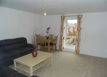 Thumbnail 2 bedroom flat to rent in Foleshill Road, Coventry