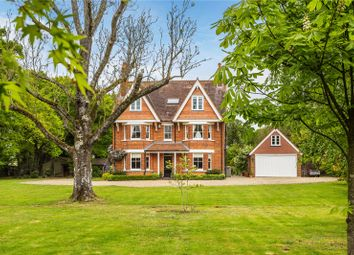 Thumbnail 6 bed detached house for sale in Guildford Road, Alfold, Cranleigh, Surrey
