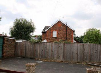 Thumbnail Land for sale in Mount Pleasant, Hildenborough, Tonbridge