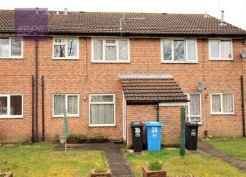 1 bed flat for sale in Henbury Close, Canford Heath, Poole, Dorset BH17