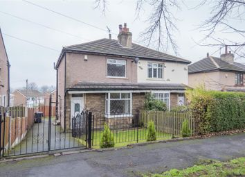 Thumbnail 2 bed semi-detached house for sale in Leeds Road, Idle, Bradford