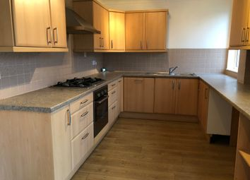 Thumbnail 3 bedroom end terrace house to rent in Birdlip Road, Cosham, Portsmouth