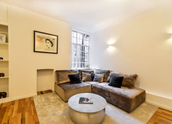 Thumbnail 1 bed flat to rent in Britten Street, Chelsea