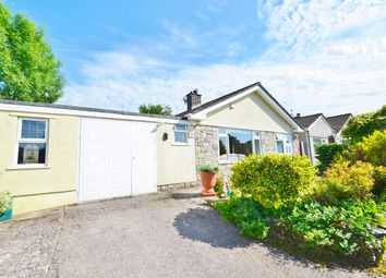 Thumbnail 3 bed detached bungalow for sale in Greenmeadow, Machen, Caerphilly