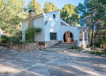 Thumbnail 4 bed villa for sale in Chulilla, Valencia (Province), Valencia, Spain