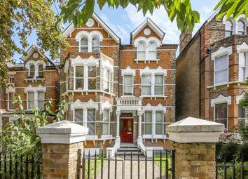3 bed flat for sale in Breakspears Road, Brockley, London SE4