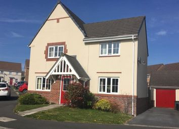 4 bed detached house for sale in Bryn Uchaf, Llanelli SA14