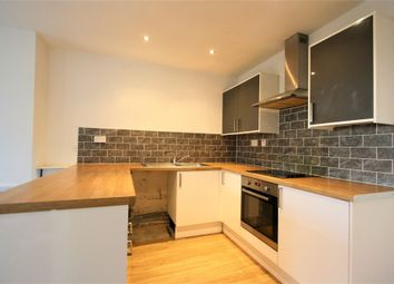 Thumbnail 2 bed flat to rent in Plowright Court, Mapperley Park, Nottingham, United Kingdom