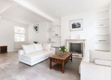 Thumbnail 4 bed terraced house to rent in Kilmaine Road, London