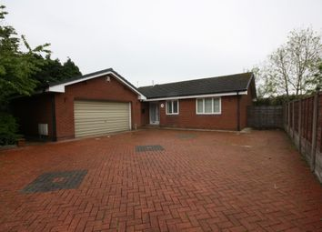 Thumbnail 2 bed detached bungalow to rent in Old Links Close, Bolton