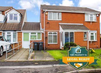 3 bed semi-detached house for sale in Fellbrook Close, Birmingham B33