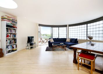 Thumbnail 2 bed flat to rent in New Crane Place, London