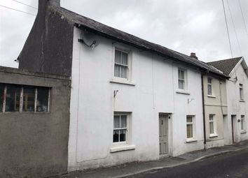Thumbnail 2 bed terraced house for sale in Horton View, Ferryside