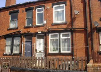 Thumbnail 2 bed terraced house to rent in Euston Grove, Holbeck, Leeds
