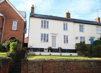 Thumbnail 3 bed semi-detached house for sale in Notley Road, Braintree, Essex