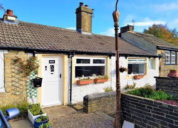 Thumbnail 1 bed cottage for sale in Hollingwood Lane, Great Horton, Bradford