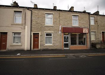Thumbnail 4 bed terraced house for sale in Accrington Road, Blackburn