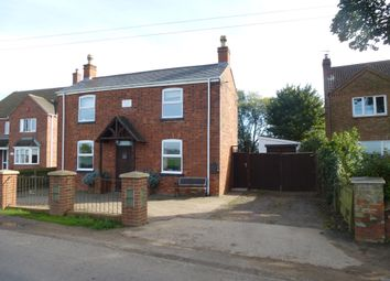 Thumbnail 4 bedroom property to rent in Chesboule Lane, Gosberton Risegate, Spalding