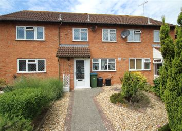 Thumbnail 2 bedroom terraced house for sale in Church Road, Rustington, Littlehampton