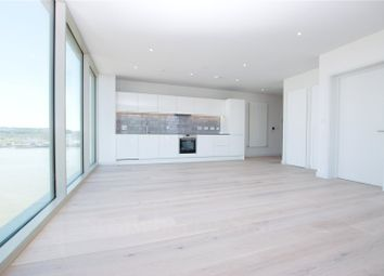 Thumbnail 1 bedroom flat to rent in Liner House, 16, Admiralty Avenue, London