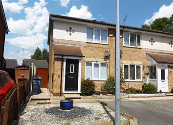 2 bed end terrace house for sale in Blossom Grove, Howdale Road, Hull HU8