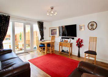 Thumbnail 4 bedroom semi-detached house for sale in Farrow Avenue, Hampton Vale, Peterborough