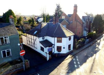 Thumbnail 3 bed detached house for sale in Tilstock, Whitchurch