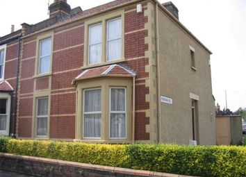 4 bed end terrace house to rent in Milner Road, Bristol BS7
