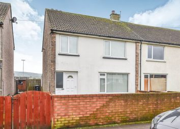 Thumbnail 3 bed end terrace house for sale in Croadalla Avenue, Egremont