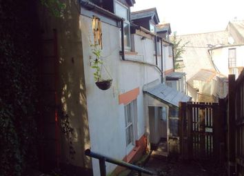 Thumbnail 2 bed end terrace house for sale in Bodmin, Cornwall