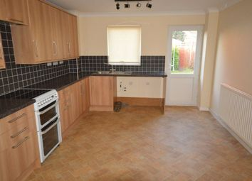 Thumbnail 4 bed property to rent in Home Pasture, Werrington, Peterborough