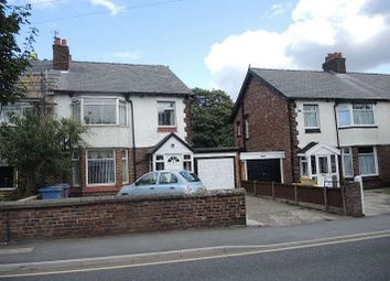 Thumbnail 4 bed semi-detached house for sale in Town Row, West Derby, Liverpool