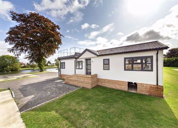 Thumbnail 2 bed property for sale in Chertsey Lane, Staines