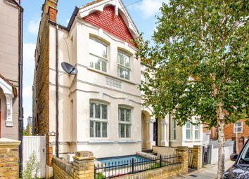 Thumbnail 5 bedroom semi-detached house for sale in Napoleon Road, St Margarets, Twickenham