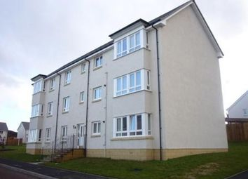 Thumbnail 2 bedroom flat to rent in Easter Langside Medway, Dalkeith