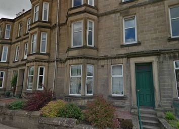 Thumbnail 2 bed flat for sale in 1B Wilton Hill, Hawick