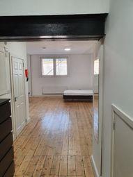 Thumbnail Room to rent in Warspite Road, Studio 3, London