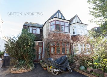 Thumbnail 5 bed terraced house for sale in Kent Gardens, Ealing