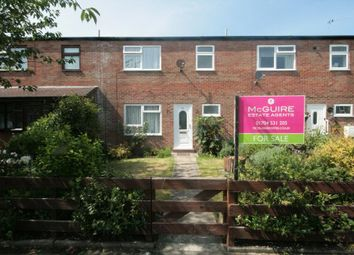 Thumbnail 3 bed terraced house for sale in Janes Brook Road, Southport