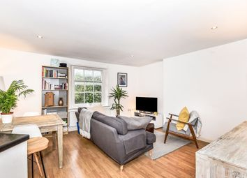 Thumbnail 1 bed flat for sale in New Cross Road, London