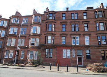 Thumbnail 3 bed flat to rent in Braeside Street, Glasgow, 6Qu