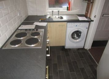 Thumbnail 1 bed end terrace house to rent in Recreation Crescent, Holbeck, Leeds