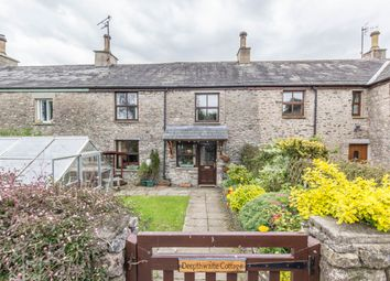 Thumbnail 3 bed terraced house for sale in Deepthwaite Cottage, Woodhouse, Milnthorpe
