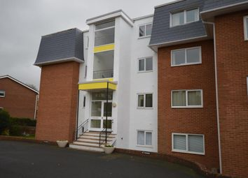 Thumbnail 2 bed flat to rent in Scarsdale, 28 Douglas Avenue, Exmouth, Devon