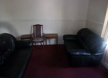 Thumbnail 2 bed flat to rent in Walshaw Road, Walshaw, Bury