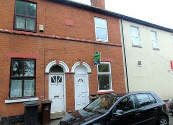 Thumbnail 3 bedroom terraced house for sale in Francis Street, Wolverhampton