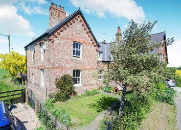 Thumbnail 3 bed semi-detached house for sale in Gate Helmsley, York