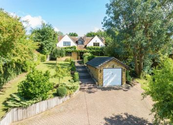 Thumbnail 5 bed detached house to rent in Kings Road, Chalfont St. Giles