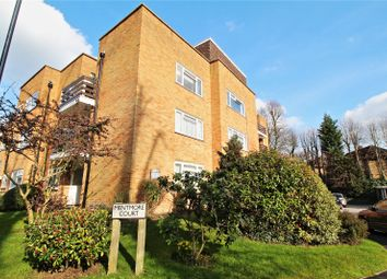Thumbnail 1 bed flat for sale in Mentmore Court, September Way, Stanmore, Middlesex