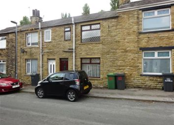 Thumbnail 2 bed terraced house to rent in Clare Road, Cleckheaton